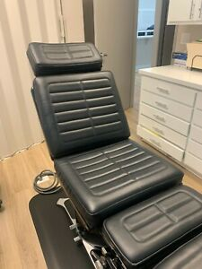Refurbished Ritter 75 Special Edition Power Exam Table Chair F