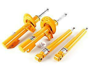 Koni Yellow Sport Shocks Struts Set 1991 1995 Mr2 Front And Rear