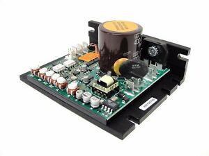 Kb Electronics Kbws 22d Pwm Dc Motor Control 9492 Chassis Mounted Whisper Drive