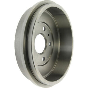 Rear Brake Drum For 2012 2018 Ford Focus 2013 2014 2015 2016 2017 Centric