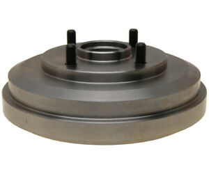 Rear Brake Drum For 2009 2011 Ford Focus 2010 Raybestos 97802r