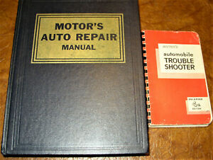 1949 1956 54 55 Parts Manual Ford Dodge Mercury Lincoln Chrysler Chevy Cadillac