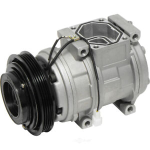 A C Compressor For 1994 1997 Toyota Previa 2tzfze Supercharged 1995 1996