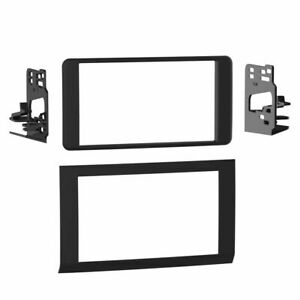 Metra 95 3005 Double Din Dash Kit For Chevrolet Astro Gmc Safari 1996 2005