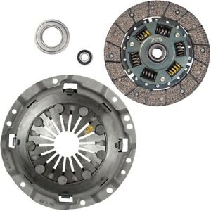 Clutch Kit For 1968 1969 Toyota Corolla 1 1l 4 Cyl 16 050