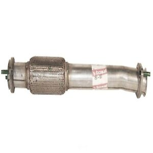 Exhaust Pipe For 1993 1998 Saab 9000 1997 1995 1996 1994 Bosal 751 767