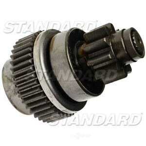 Starter Drive For 1993 1998 Toyota Land Cruiser 1994 1995 1996 1997 Smp Sdn 256
