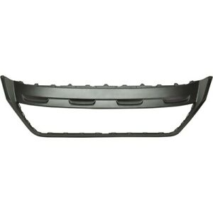 Air Dam Deflector Valance Front Lower For Vw 5nn807532aye4 Volkswagen Tiguan