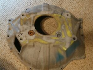 Chevrolet Alulminum Bellhousing 3788383 Chevy Good Used