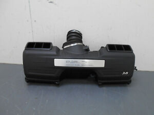 2009 09 Porsche 911 997 Carrera 4 S 3 8l Air Intake Assembly 6388