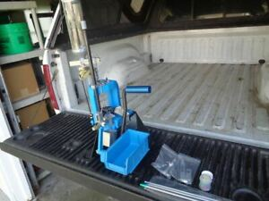 Dillon Precision 550 Reloading Press Reloader With Strong Mount  $699.00