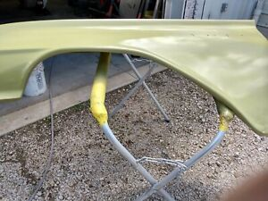 1960 Chevy Impala Belair Left And Right Fenders