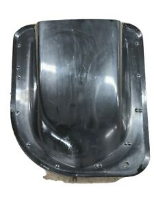 1974 Gto Functional Shaker Air Cleaner Scoop 497085