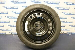 2020 Ford Explorer 3 0l Twin Turbo Oem Maxxis Spare Tire T165 70d18 1243