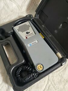 Tif Instruments Model Tif5650a Halogen Leak Detector In Case