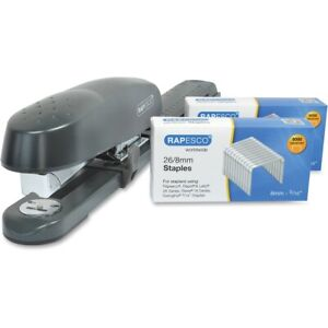 Rapesco Long Reach Stapler 1281 1281 1 Each