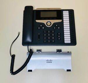 New Cisco Ip Phone 7861 Voip Phone Cp 7861 k9