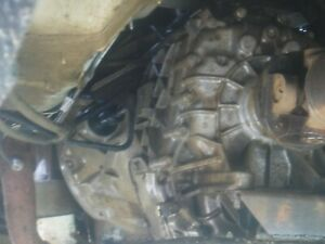 1999 Ford Zf 5 Speed Transmission 2x4 For Gas V8 V10 Core For Rebuild Will Ship