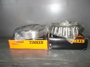 Wheel Bearing And Race Set Timken Set405