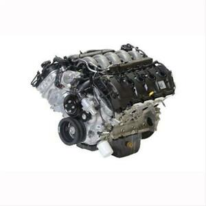 Ford Coyote 5 0l 32 Valve Mustang Remanufactuered Longblock Engine 2011 2014
