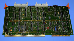 New Excellon Automation Si 2 System Interface Board 206471 11 211635 14