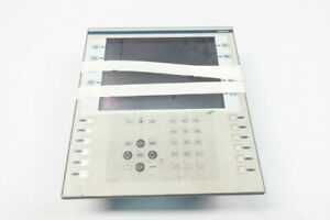Square D Xbtf024510 Magelis Operator Interface Panel 24v dc 35w