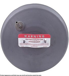 Power Brake Booster Fits 2001 2004 Toyota Tacoma Cardone New