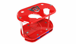 Savior Products Optima Type 34 78 Red Show Case Battery Tray P N Sc O34 R