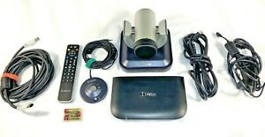Lifesize Lfz 014 Passport Video Conference System With Camera Lfz 010 200