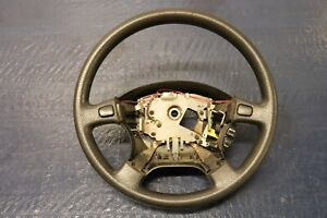 1996 Acura Integra Coupe Gsr 1 8l Oem Leather Steering Wheel wear 4446