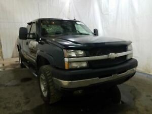 Transfer Case Automatic 4 Speed Opt Mt1 Us Fits 03 06 Sierra 2500 Pickup 1615285