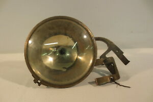 Vintage Cowl Spotlight Running Light Fog Lamp 1930 S 1920 S Brass Era Ford Chevy