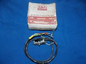 Nos Oem Ford 1956 Fairlane Turn Signal Switch 292