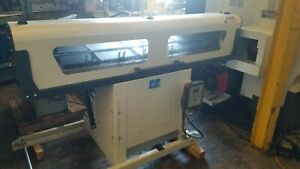 Lns Bar Feeder Ql Servo S80
