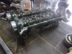 07 17 Jeep Patriot Compass Journey 08 14 Avenger Oem Cylinder Head Assembly
