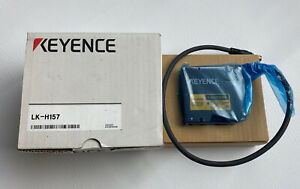 New Keyence Lk h157 Laser Displacement Sensor