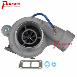 Pulsar Turbo Replacement 94 07 14 6l Cat Caterpillar 3406e 3406c C15 C16 Turbo