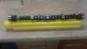 Comp Cams Thumpr Hydraulic Flat Tappet Camshafts And Lifter For Sbc