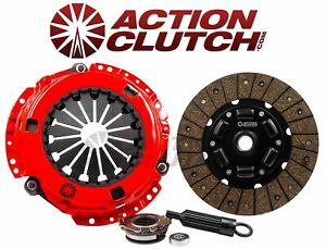 Action Stage 1 Clutch Kit For 16 20 Honda Civic Accord Ex Si Sedan 1 5l Turbo