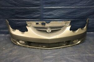 2002 04 Acura Rsx Type S K20a2 2 0l Oem Front Bumper Cover Scratches 4452