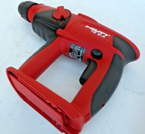 Hilti Te2 a 24v Cordless Rotary Hammerdrill Tool Only Preowned Oem Mint Free S h