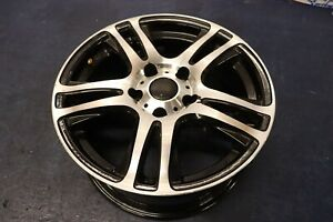 2002 04 Acura Rsx Type S Aftermarket Wheel 16x7 5 38 Offset 1 2 Curb Rash 4450