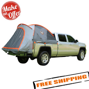 Rightline Gear 110710 8 Full Size Long Bed Truck Tent