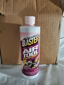 Lot Of 11 Blaster Professional Air Tool Conditioner 19297