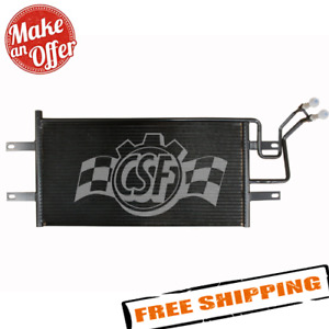 Csf 20009 Automatic Transmission Oil Cooler For 2003 2009 Dodge Ram 2500 3500
