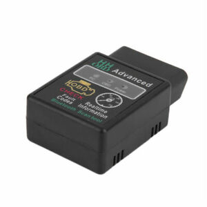 Android Elm327 V2 1 Obd 2 Obd ii Car Auto Bluetooth Diagnostic Interface Scanner