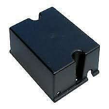 Western Plow Part 56291 Plastic Valve Cover Assembly For Unimount Plows