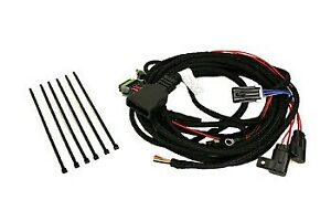 Western Plow Part 26345 3 Pin Control Harness 3 Plug Wiring Kit Truck Side