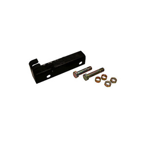 Western Part 62643 Unimount V Plow Lift Channel Kit