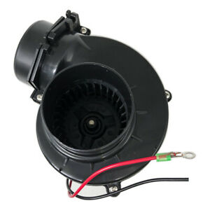 3 Inch Universal Electric Turbocharger Supercharger Air Intake Generator